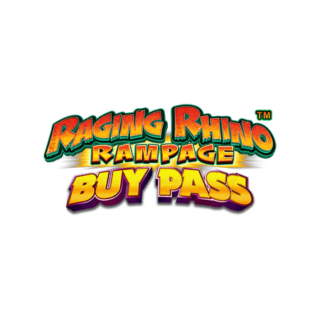 Raging Rhino Rampage BuyPass on  Casino