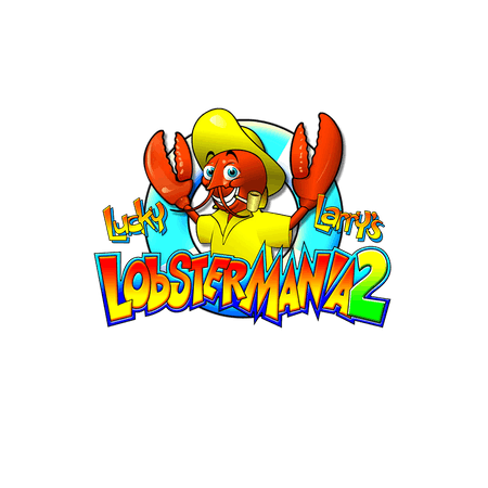Lucky Larry Lobstermania 2 on  Casino