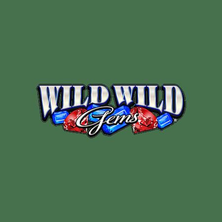 Wild Wild Gems on  Casino