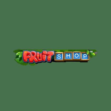 Fruit Shop on  Casino
