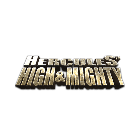 Hercules High and Mighty on  Casino