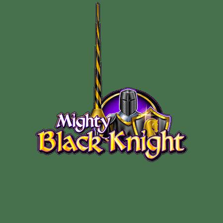 Mighty Black Knight on  Casino