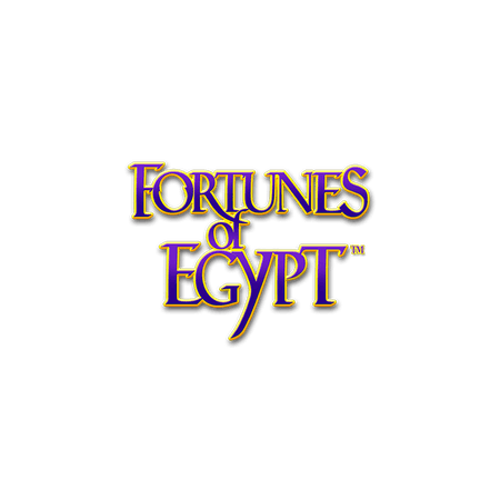 Fortunes of Egypt on  Casino