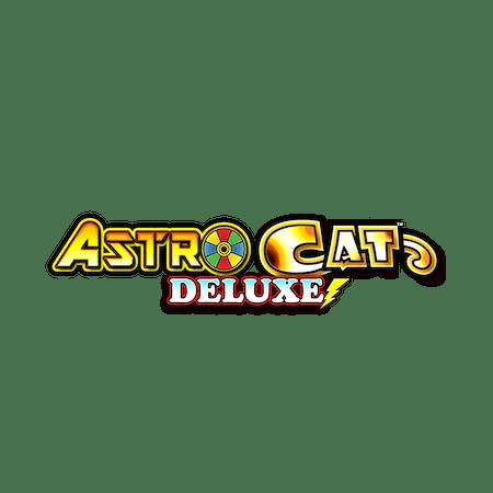 Astro Cat on  Casino