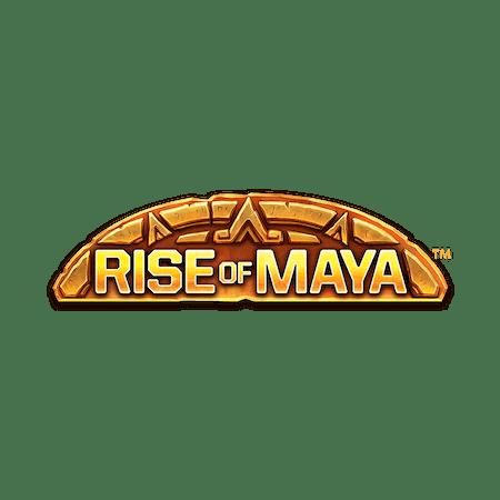 Rise of Maya on  Casino