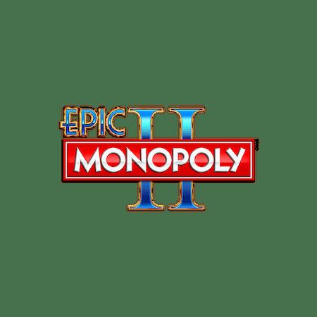 Epic Monopoly 2 on  Casino