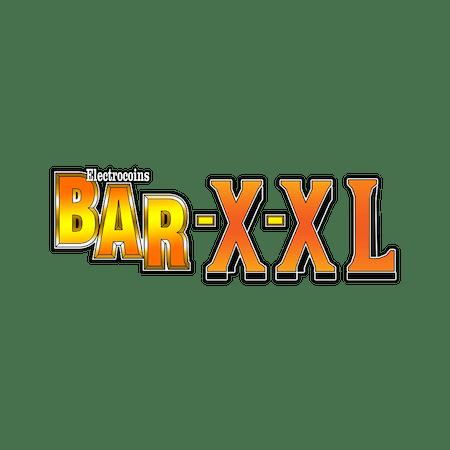 Bar X XL on  Casino