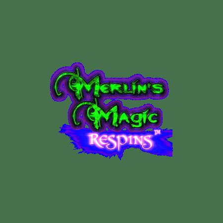Merlin's Magic Respins on  Casino