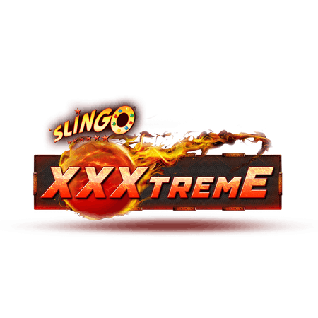Slingo XXXtreme on  Casino