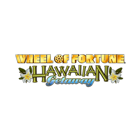 Wheel Of Fortune Hawaiian Getaway on  Casino