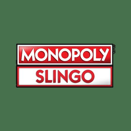 Slingo Slingo Monopoly on  Casino
