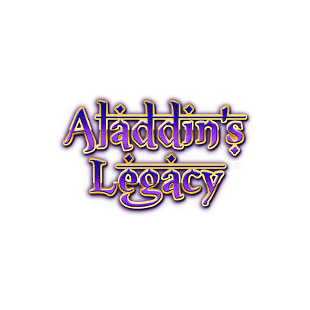 Aladdin's Legacy     on  Casino