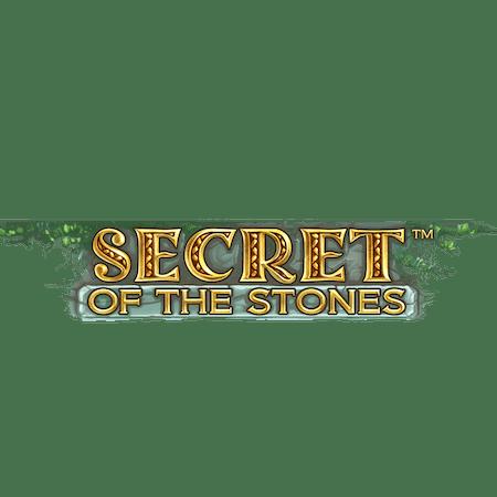 Secret of the Stones on  Casino