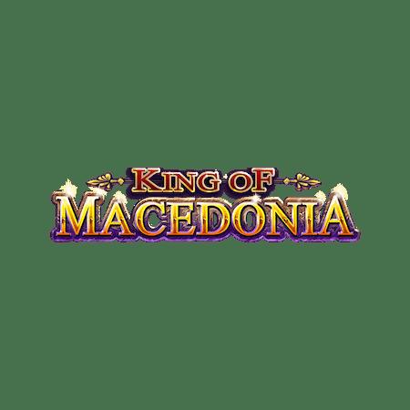 King of Macedonia on  Casino