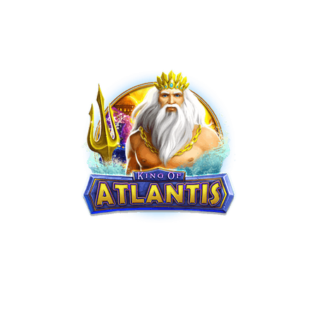 King of Atlantis on  Casino