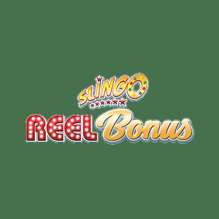 Slingo Reel Bonus on  Casino