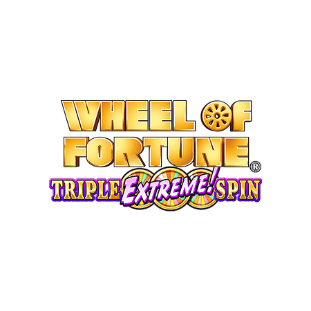 Wheel of Fortune Triple Extreme on  Casino