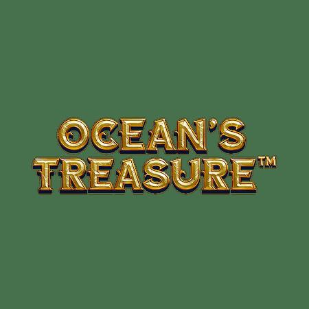 Ocean's Treasure on  Casino