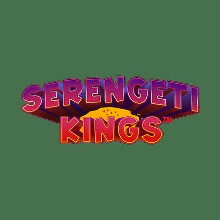 Serengeti Kings on  Casino