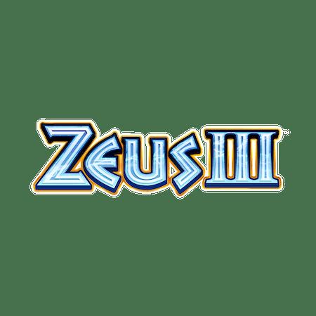 Zeus III on  Casino