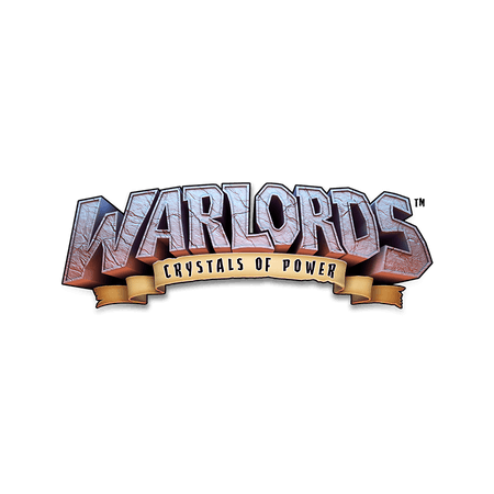 Warlords: Crystals of Power on  Casino