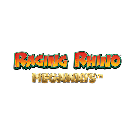 Raging Rhino Megaways on  Casino