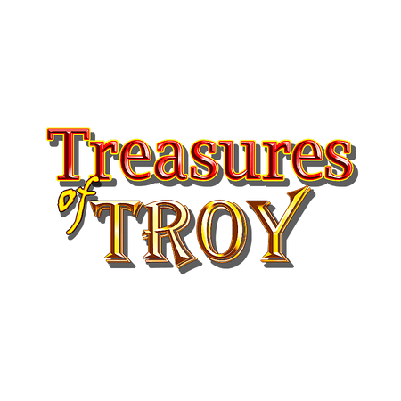 Treasures of Troy on  Casino