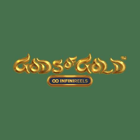 Gods Of Gold: Infinireels on  Casino