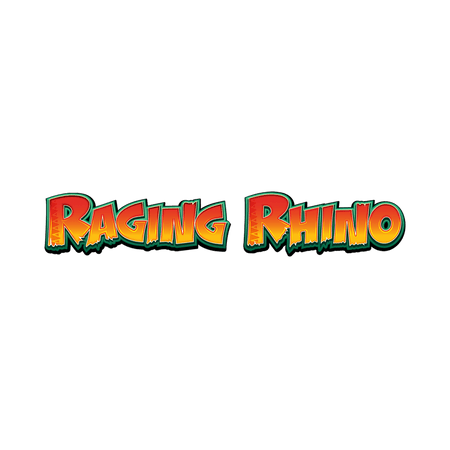 Raging Rhino on  Casino