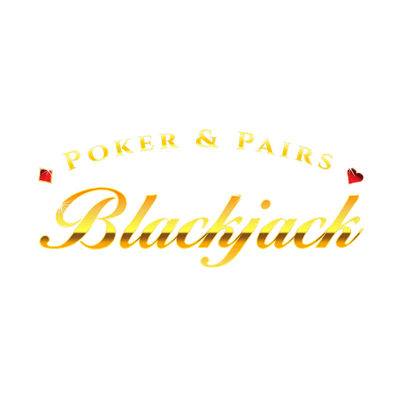 Blackjack Poker & Pairs on  Casino