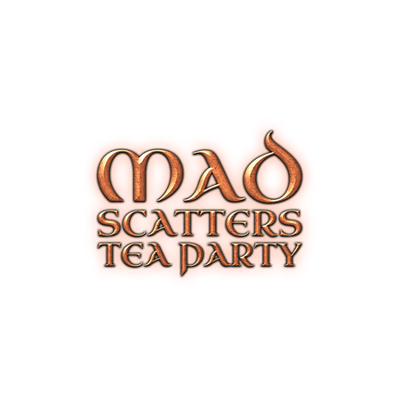 Mad Scatters Tea Party on  Casino