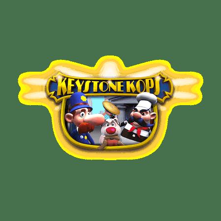 Keystone Kops on  Casino