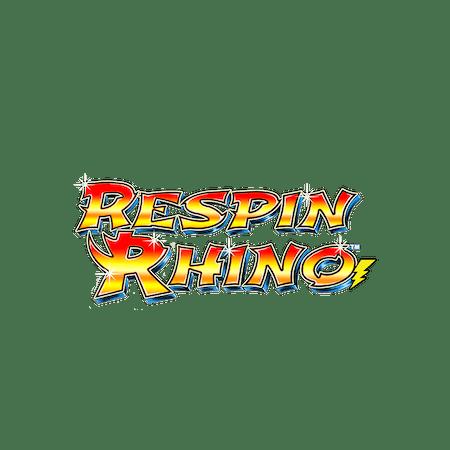 Respin Rhino on  Casino