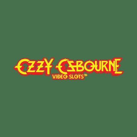 Ozzy Osbourne on  Casino