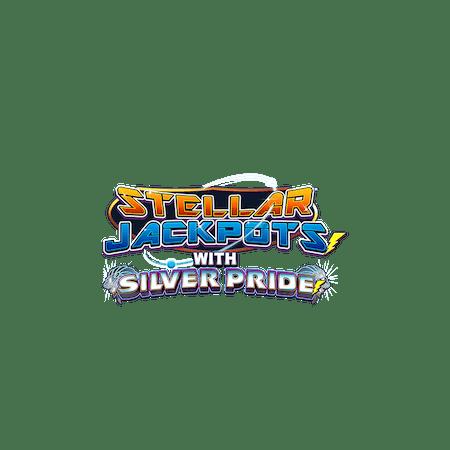 Stellar Jackpots Silver Pride on  Casino