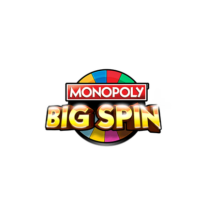 MONOPOLY Big Spin on  Casino