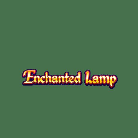 Enchanted Lamp on  Casino