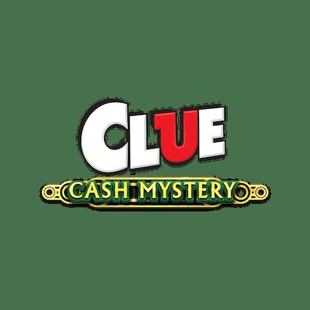 CLUE Cash Mystery on  Casino
