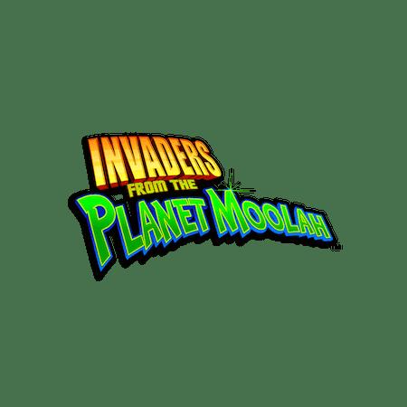 Invaders of Planet Moolah  on  Casino