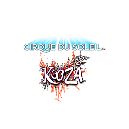 Cirque du Soleil KOOZA on  Casino
