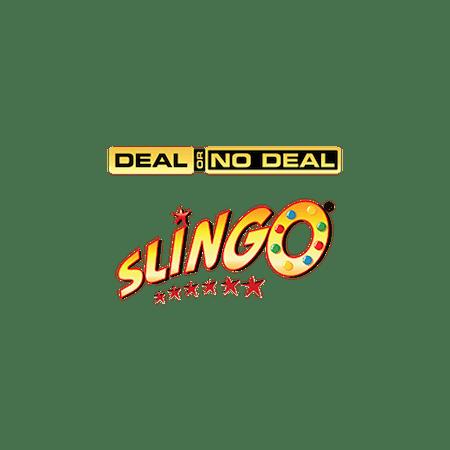 Slingo Deal Or No Deal on  Casino