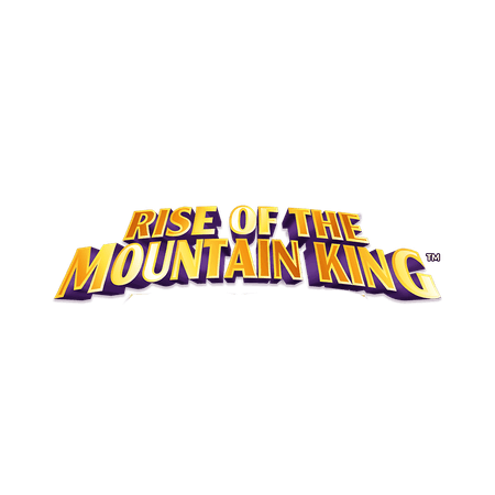 Rise of the Mountain King on  Casino