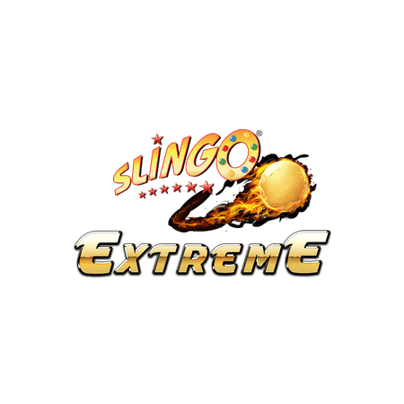 Slingo Extreme on  Casino