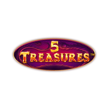 5 Treasures on  Casino