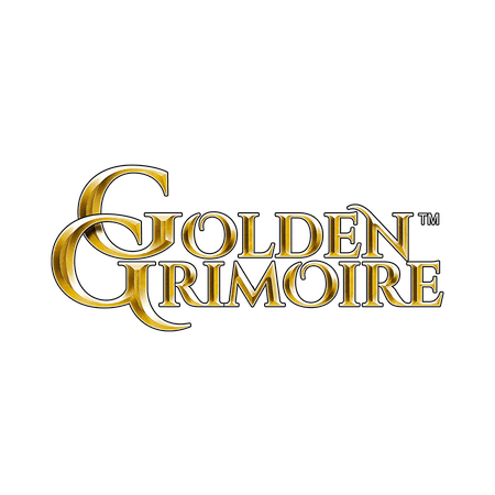 Golden Grimoire on  Casino