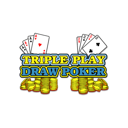 Triple Play Draw Poker on  Casino