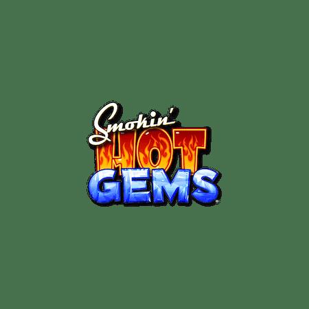 Smokin' Hot Gems on  Casino