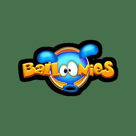 Balloonies on  Casino