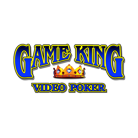 Game King Video Poker on  Casino