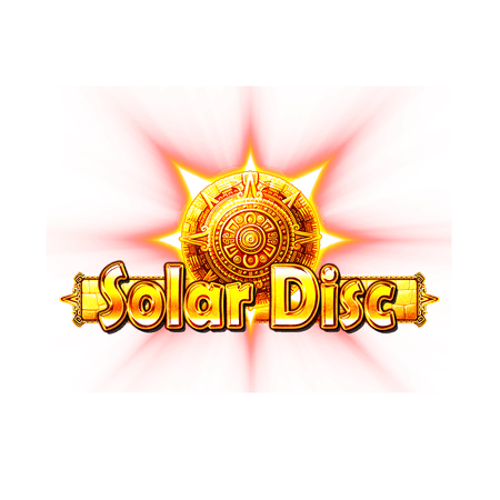 Solar Disc on  Casino